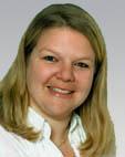 Schatzmeister Dorina Haller