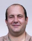 2. Vorstand Markus Kuhn